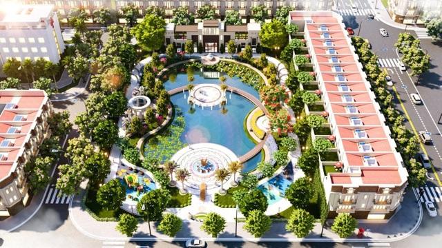 2.000 người chen chân mua đất Thăng Long Central City - 6