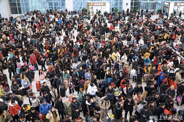 300 triệu người Trung Quốc có thể mất Tết âm lịch vì Covid-19 - 1