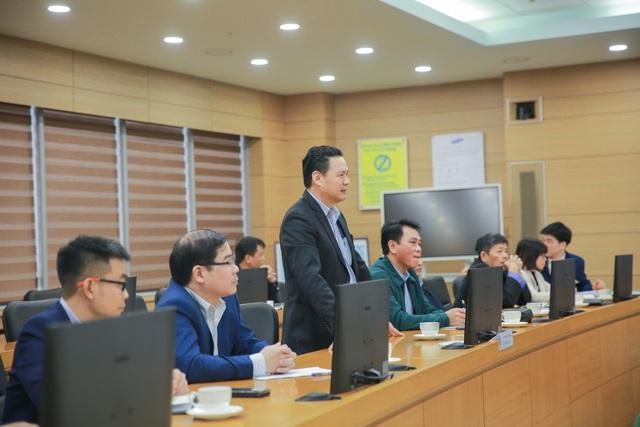 Bắc Ninh cần chủ động quan tâm dự báo cung cầu nhân lực - 3