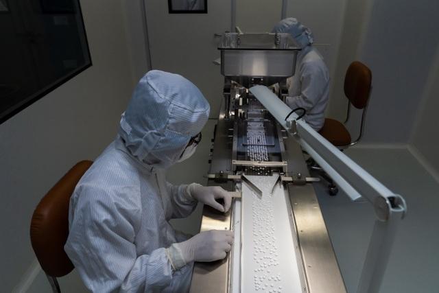 Dược Hậu Giang bước đầu gặt trái ngọt với loạt sản phẩm Japan-GMP - 1