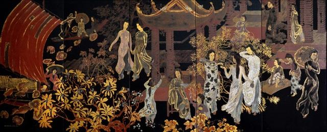 Người phụ nữ săn lùng kho báu cho Bảo tàng Mỹ thuật Việt Nam - 3