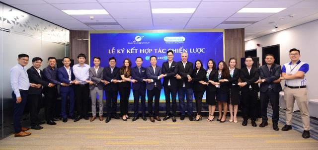 Sunshine Group hợp tác chiến lược với Pharmacity - 4