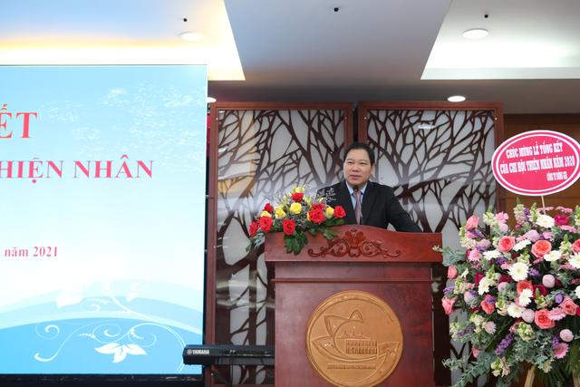 Chủ tịch CityLand vinh dự đón nhận huân chương lao động hạng 3 - 2