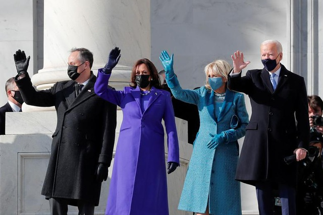 Chiến lược thu phục đảng Cộng hòa của Tổng thống Mỹ Joe Biden - 1