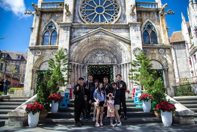 Năm 2020: Khi du lịch Việt Nam là điểm sáng toàn cầu - 4