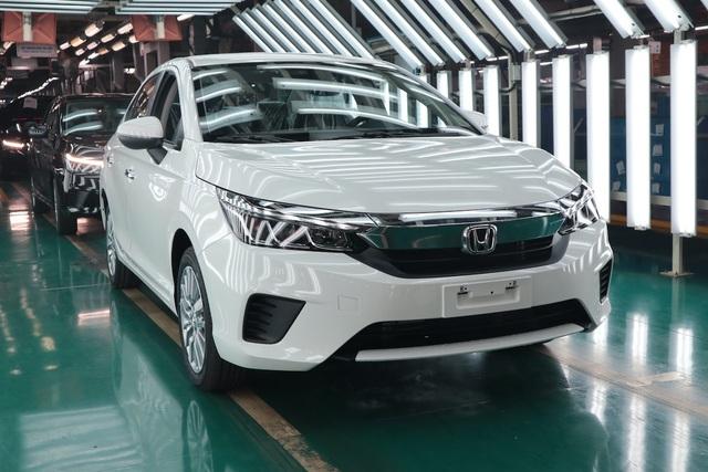 Hyundai Accent, Honda City vượt doanh số Toyota Vios đầu năm 2021 - 3