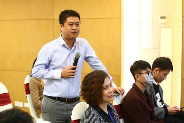 Chung khảo Nhân tài Đất Việt 2020 xướng danh 18 sản phẩm CNTT xuất sắc - 4