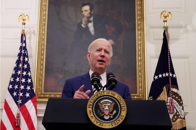 Ông Biden sẽ bắt tay đồng minh ngăn chặn Trung Quốc lạm dụng kinh tế - 1