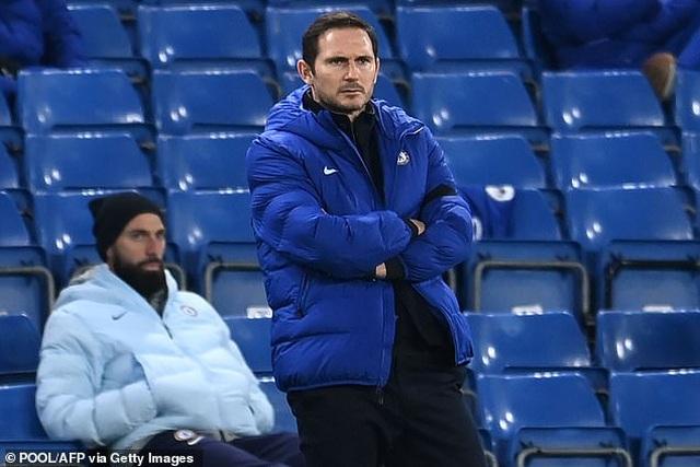 Nhật ký chuyển nhượng ngày 28/1: HLV Lampard dẫn dắt Crystal Palace? - 3