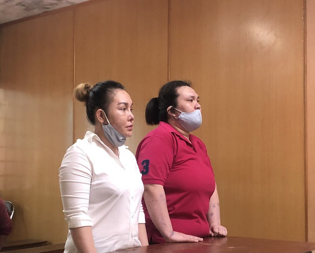 Người phụ nữ sinh con để hoãn thi hành án bị tuyên tử hình do bán ma túy - 1