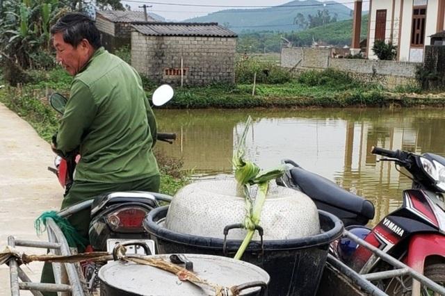Giáp Tết, bội thu nhờ nuôi cá vụ 3 thay trồng lúa - 4