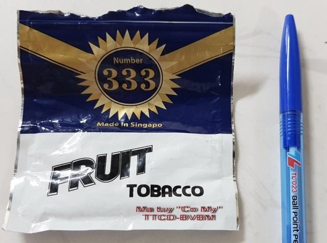 Báo động tình trạng ma túy núp bóng thuốc lá điện tử - 6