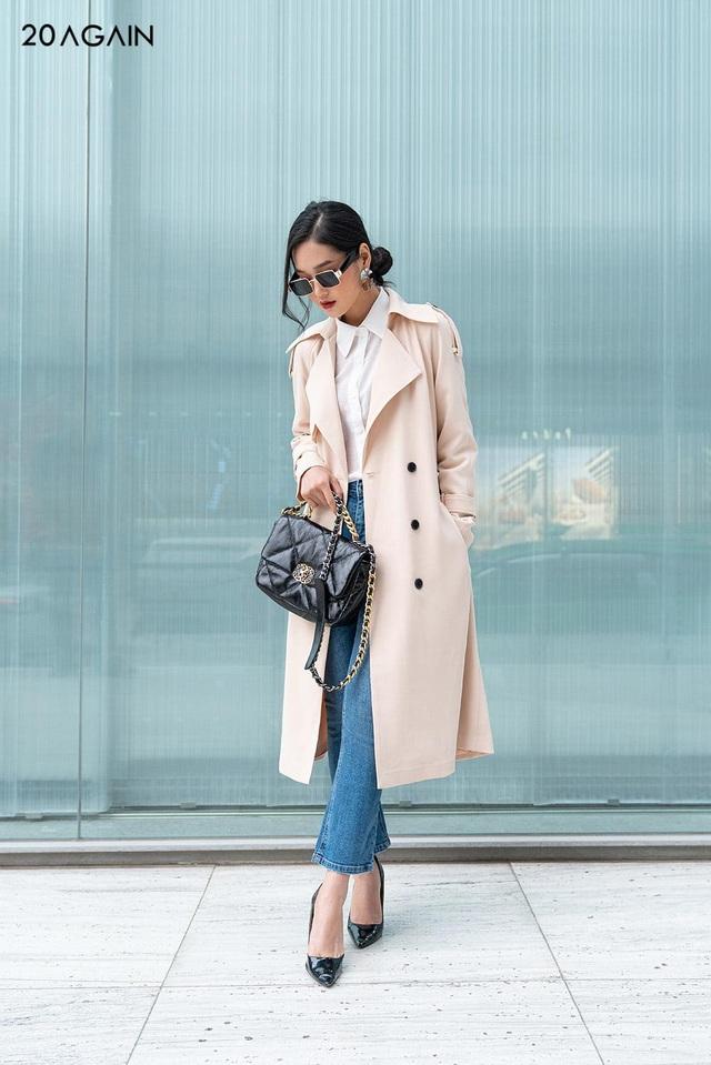 Thời trang 20AGAIN: Giảm giá khủng 50% - mua sắm ngay trước Tết - 4