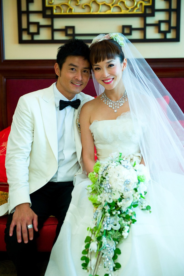 Hôn nhân ngọt ngào đáng ngưỡng mộ của Lý Minh Thuận và Phạm Văn Phương - 3