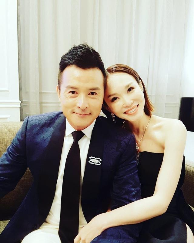 Hôn nhân ngọt ngào đáng ngưỡng mộ của Lý Minh Thuận và Phạm Văn Phương - 1