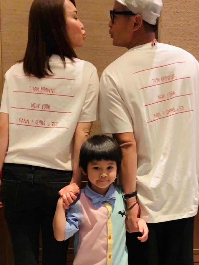 Hôn nhân ngọt ngào đáng ngưỡng mộ của Lý Minh Thuận và Phạm Văn Phương - 11
