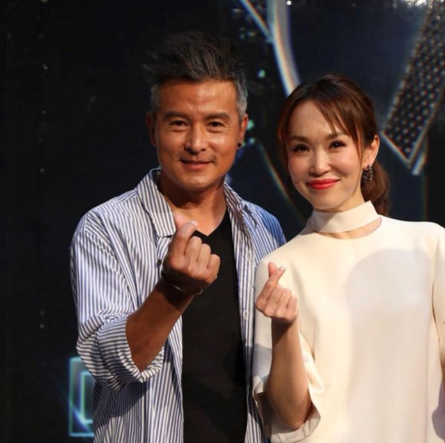 Hôn nhân ngọt ngào đáng ngưỡng mộ của Lý Minh Thuận và Phạm Văn Phương - 10
