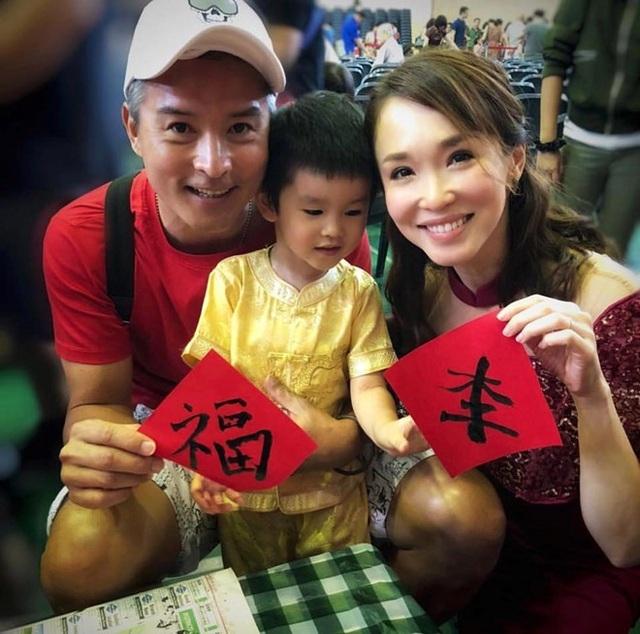 Hôn nhân ngọt ngào đáng ngưỡng mộ của Lý Minh Thuận và Phạm Văn Phương - 13