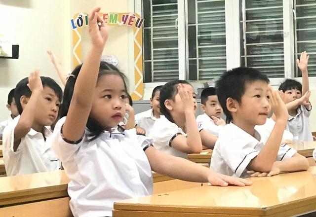 Tranh cãi tiếng Hàn là môn học bắt buộc từ lớp 3: Bộ GDĐT lên tiếng - 1