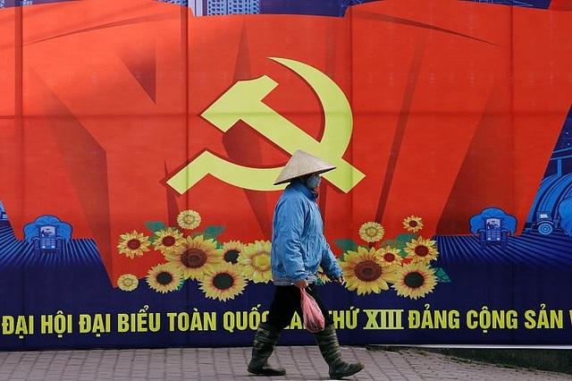 Dư luận quốc tế đặc biệt quan tâm đến Đại hội XIII của Đảng - 1