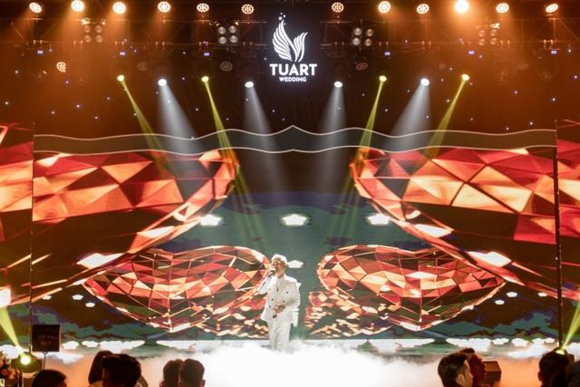 TuArt By Night: Sự kiện được mong chờ trong ngành cưới Việt Nam - 4