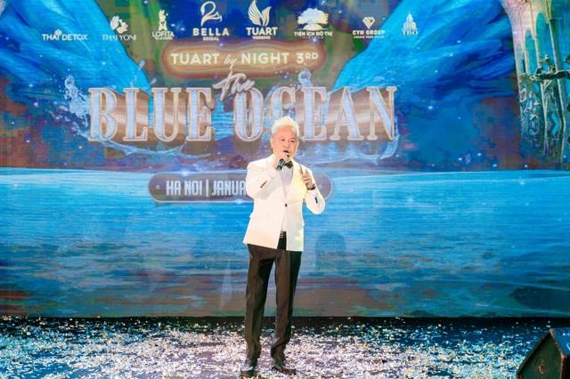 TuArt By Night: Sự kiện được mong chờ trong ngành cưới Việt Nam - 6