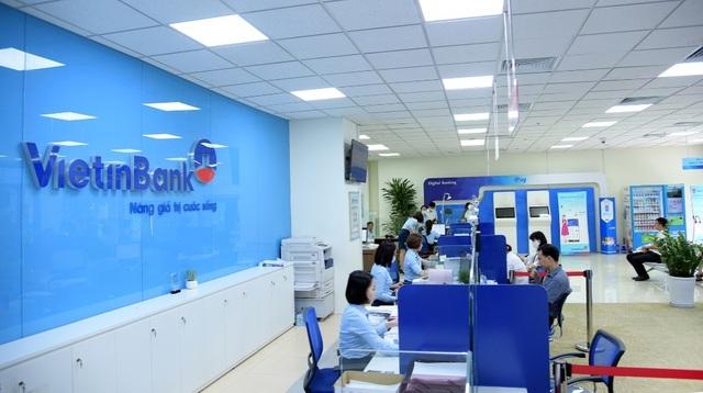 VietinBank thể hiện tốt vai trò một trong những ngân hàng trụ cột, chủ lực của đất nước - 1
