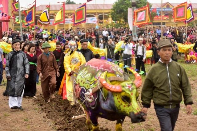 Hà Nam hủy bắn pháo hoa, dừng 3 lễ hội lớn đầu năm - 1
