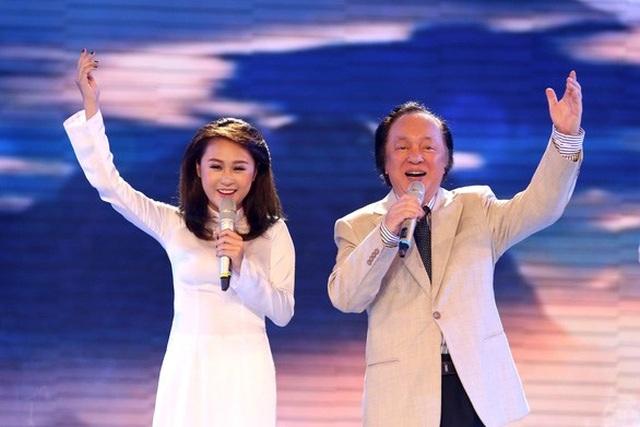 Nhạc sĩ Quốc Trung: Cảm ơn bố đã mang con đến cuộc đời này - 2