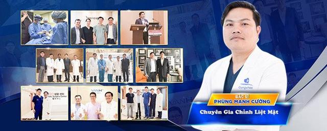Bệnh viện thẩm mỹ Gangwhoo: Thông điệp xúc động đằng sau câu chuyện giải cứu dây thần kinh số 7 - 4