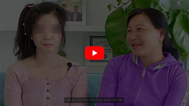 Bệnh viện thẩm mỹ Gangwhoo: Thông điệp xúc động đằng sau câu chuyện giải cứu dây thần kinh số 7 - 5