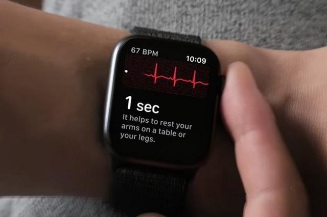Smartwatch sẽ có thể theo dõi mức đường huyết mà không cần lấy máu - 2