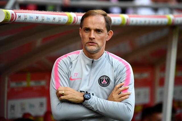 Thomas Tuchel và trò chơi may rủi của Chelsea - 2