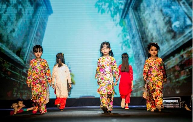Đạo diễn Huy Lio khởi động Lễ hội Áo dài Trẻ em Việt Nam 2021 - 2