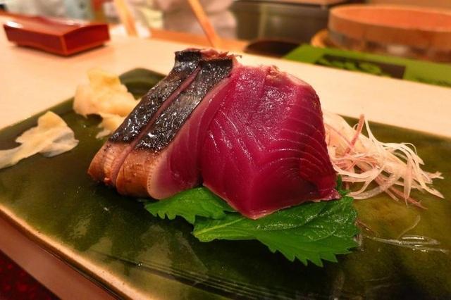 Những nhà hàng đắt đỏ nhất Nhật Bản - 2