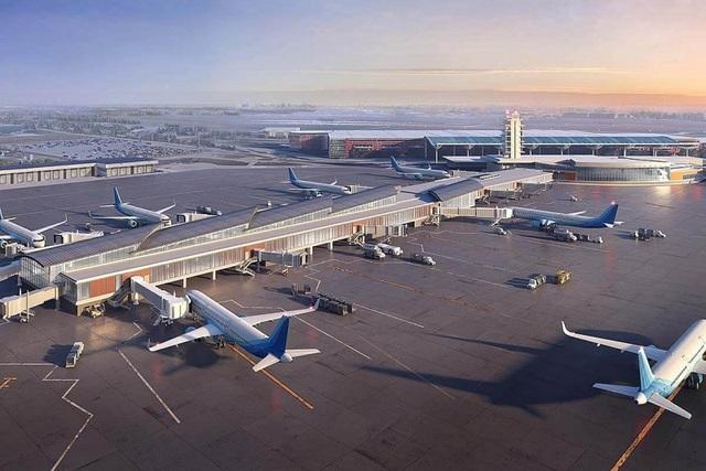 Từ đề xuất của Ninh Bình: Có cần thiết cứ 100km lại có một sân bay? - 1