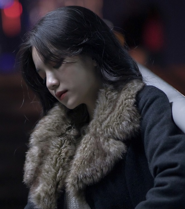Vẻ đẹp cực phẩm của cô nàng 17 tuổi Phước Quanh - 12