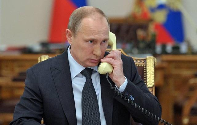 Chỉ thị của ông Putin ngay sau cuộc điện đàm với ông Joe Biden - 1