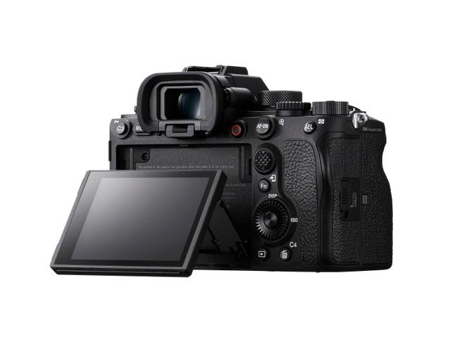 Sony ra mắt máy ảnh không gương lật Alpha 1, giá quy đổi hơn 200 triệu đồng - 2