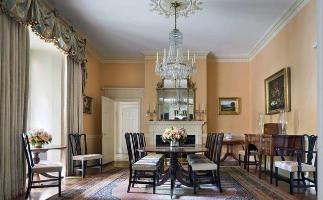 Nữ Phó Tổng thống đầu tiên của nước Mỹ sống ở ngôi nhà như thế nào? - 7