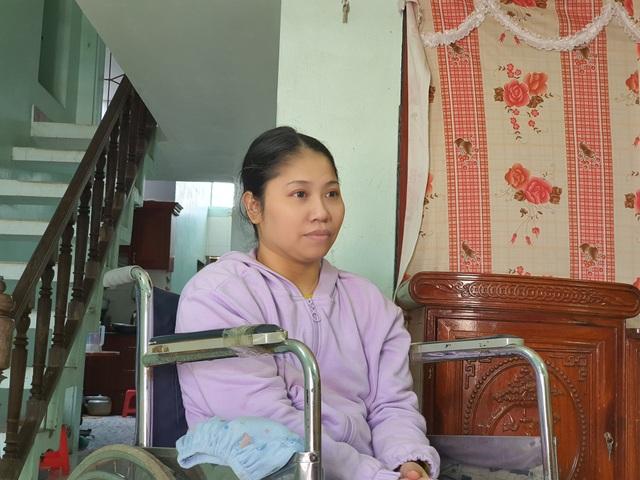 Bạn đọc giúp đỡ góa phụ tật nguyền nuôi 2 con thơ hơn 170 triệu đồng - 3