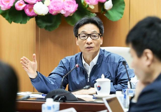Việt Nam phát hiện 2 ca Covid-19 ngoài cộng đồng, Bộ Y tế họp khẩn - 3