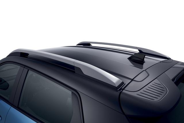 Renault Kiger gia nhập phân khúc crossover tí hon - 11