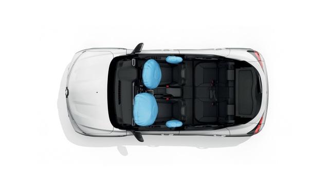 Renault Kiger gia nhập phân khúc crossover tí hon - 20