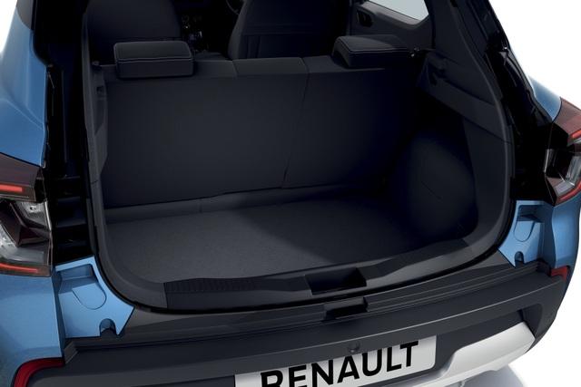 Renault Kiger gia nhập phân khúc crossover tí hon - 7