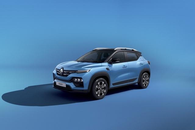 Renault Kiger gia nhập phân khúc crossover tí hon - 13