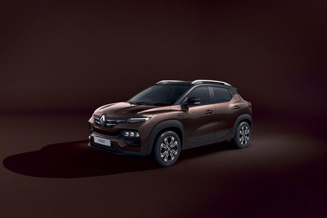 Renault Kiger gia nhập phân khúc crossover tí hon - 15