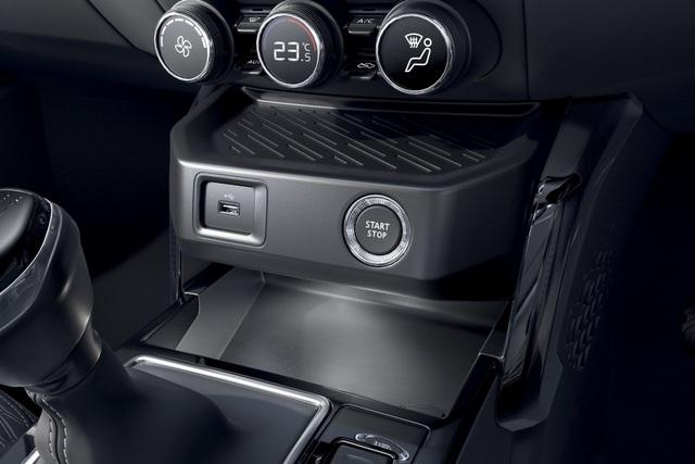 Renault Kiger gia nhập phân khúc crossover tí hon - 24