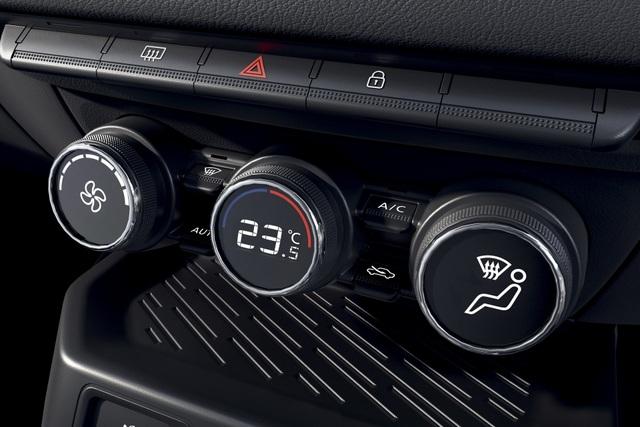 Renault Kiger gia nhập phân khúc crossover tí hon - 23