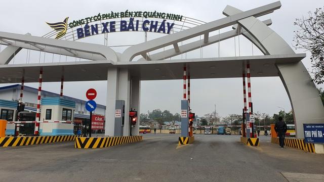 11 ca mắc Covid-19 trong cộng đồng, đường phố Quảng Ninh vắng tanh - 2
